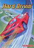 Hard Drivin' (Mega Drive)